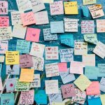 post-it-chaos